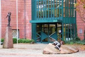 Prozess: Vater aus Ahrensburg vergewaltigt Tochter: Drei Jahre Haft