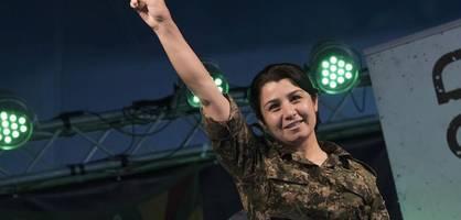 """""""Worte sind nicht genug, um die Türkei aufzuhalten"""""""
