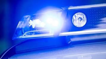 Als Preißn beleidigt: Autofahrer zeigt Lkw-Fahrer an