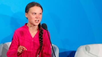 Asperger-Autismus: Was Greta Thunbergs Krankheit bedeutet