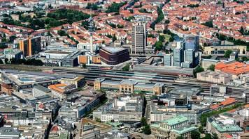 Hannover: Messer und Knüppel rund um Hauptbahnhof verbieten
