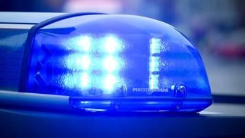 Leiche in Wohnung gefunden: Ermittlungen wegen Raubmordes