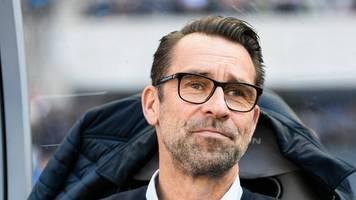 manager preetz: erleben eine spannende zeit bei hertha bsc
