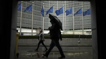 abkommen in sicht?: hoffnung auf gipfel-deal zum brexit