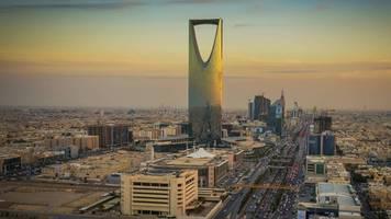 saudi-arabien: bericht über ungück – 35 tote bei bus-unfall