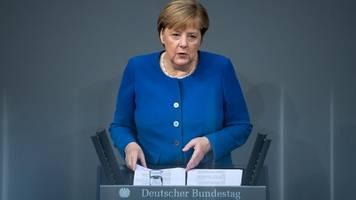 Brexit-Newsblog: Merkel zu Verhandlungen – Wir sind noch nicht am Ziel