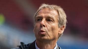 Bericht El Universo: Klinsmann wird angeblich Nationaltrainer Ecuadors