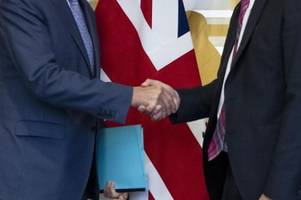 brexit-news: großbritannien und eu stehen wohl vor einigung