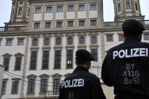 Wenig Personal: Wird die Augsburger Polizei für gute Arbeit bestraft?