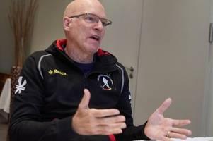 markus weise lobt bierhoff und kritisiert olympia-verjüngung