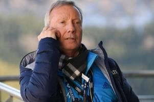 Walter Hofer: Keine konkreten Pläne für Frauen-Tournee