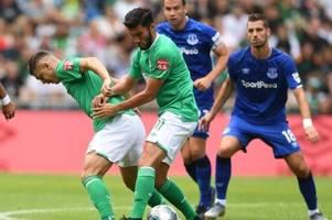 Werder Bremen - Hertha BSC live sehen: aktueller Live-Stream & TV-Übertragung, Live-Ticker