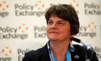 Neues, altes Hindernis am Weg zum Brexit: Nordirische Partei DUP verweigert Zustimmung