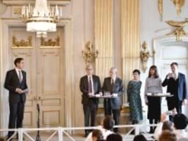 Literaturnobelpreis: Schwedische Akademie verteidigt Entscheidung für Peter Handke