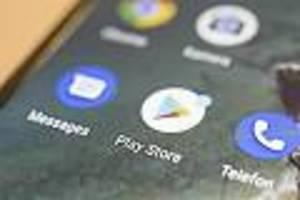 Spionage im Hintergrund - Millionen Nutzer betroffen: Diese Android-Apps sollten Sie jetzt sofort löschen