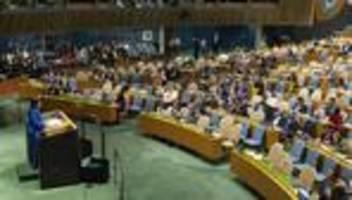 Vereinte Nationen : Venezuela in UN-Menschenrechtsrat gewählt