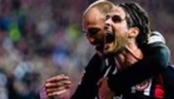 Bundesliga, 8. Spieltag: Eintracht Frankfurt feiert Heimsieg gegen Leverkusen