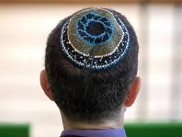 nach terroranschlag von halle: nimmt antisemitismus in deutschland zu?