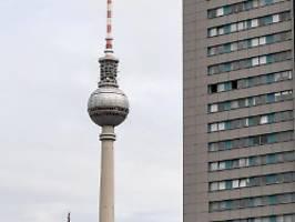 Rot-Rot-Grün findet Kompromiss: Berlin einigt sich auf Mietendeckel