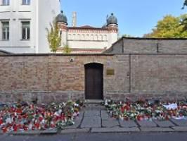 Schärfere Regeln nach Halle: Minister knöpfen sich Onlineplattformen vor
