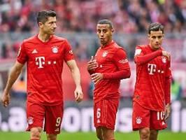 So läuft der achte Spieltag: Lewandowski enttäuscht, BVB zähmt Fohlen