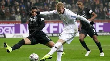 Achter Spieltag: Darüber spricht die Bundesliga: Dichte Spitze, Müller-Ärger