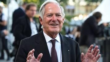 Unternehmensberater: Für Roland Berger war sein Vater ein Kämpfer gegen die Nazis - dabei profitierte der vom Hitler-Regime