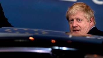 Vor dem Showdown im Unterhaus: Boris Johnson muss um Brexit-Deal kämpfen - Mehrheit ungewiss