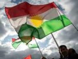 Proteste gegen Syrien-Offensive der Türkei