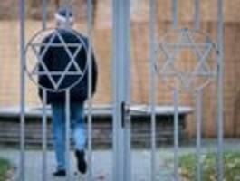 Innenminister wollen jüdische Einrichtungen besser schützen