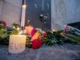 bündnis ruft zu menschenkette vor der neuen synagoge in berlin auf