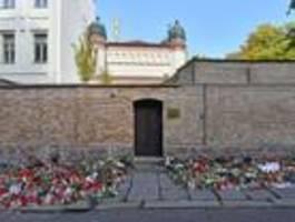 Brandenburg prüft Sicherheit jüdischer Einrichtungen