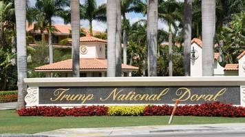 Florida: Trump-Hotel schreibt schlechte Zahlen – US-Präsident verlegt nächsten G7-Gipfel dorthin