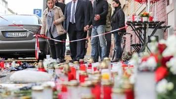 Traumabewältigung: Wie es den Opfern nach dem Anschlag in Halle geht