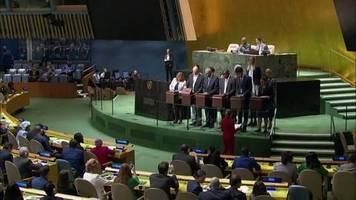 Video: Venezuela in UN-Menschenrechtsrat gewählt
