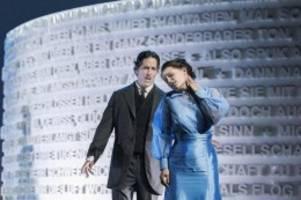 Musik: Staatstheater verwandelt Fontanes Effi Briest in eine Oper