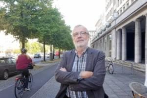 Seniorenvertreter: Die Probleme von Senioren in Friedrichshain-Kreuzberg