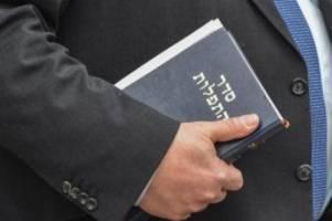 Extremismus: Brandenburg prüft Sicherheit jüdischer Einrichtungen im Land