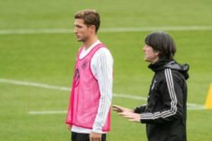 Fußball: Hertha-Trainer schließt Stark-Einsatz nicht komplett aus