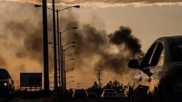Ausschreitungen in Mexiko: Sohn von El Chapo an schweren Schießereien beteiligt – Anwalt dementiert Festnahme