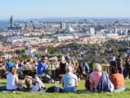 Österreich: Die Jungen wollen Change, Politik, die liefert