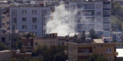 Bundestags-Experten zum Türkei-Angriff: Eindeutig völkerrechtswidrig