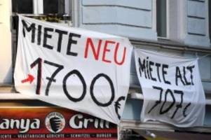 mietsenkung offenbar vom tisch: kompromiss gefunden: berliner mieten sollen gedeckelt werden