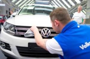 Diesel-Skandal: Gericht spricht VW-Käufer mehr Geld zu, als er bezahlt hatte