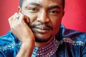 lüneburger lesungen: liebesgeschichten aus den usa und nigeria