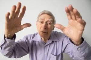 Star-Dirigent: Warum Daniel Barenboim mit Herbert Blomstedt schimpft