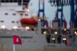 Verkehr: FDP kritisiert Überfüllung der Hamburger Hafenfähren