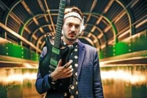 Norderstedt: Die junge Generation des Bluesrock im Music Star