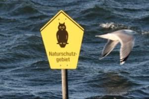 Umweltpolitik: Schleswig-Holstein hat jetzt 201 Naturschutzgebiete