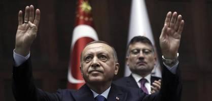So profitiert Erdogan vom Deal mit den USA